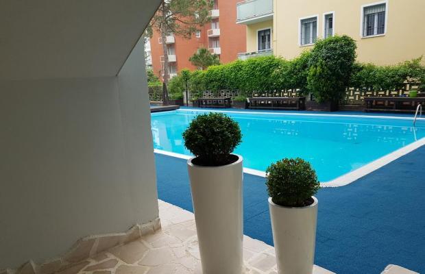 фотографии отеля Sorriso House (Милан) изображение №3