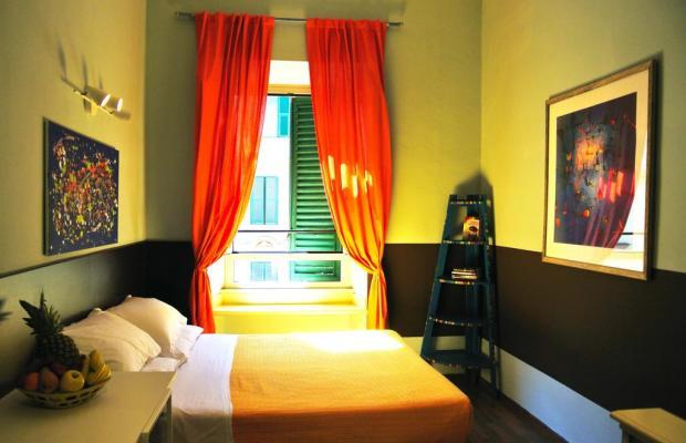 фото Hotel Colors изображение №10