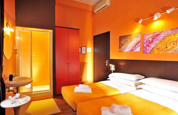 фото отеля Hotel Colors изображение №9