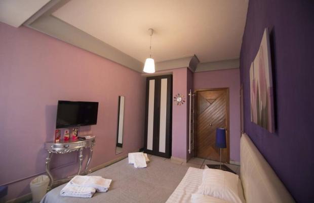 фотографии отеля Herculaneum B&B изображение №7