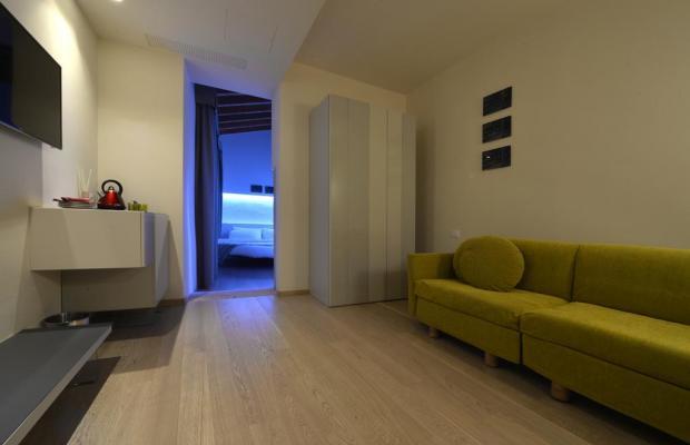 фотографии отеля Verona Design B&B изображение №3
