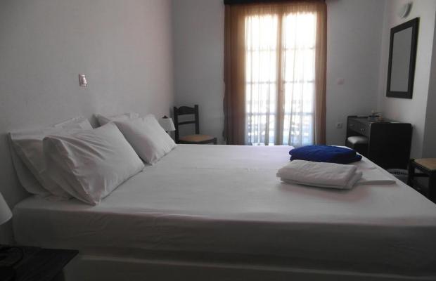 фотографии отеля Pasithea Folegandros изображение №3