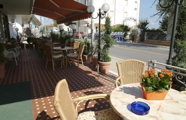 фото отеля Hotel Barca D`oro изображение №21