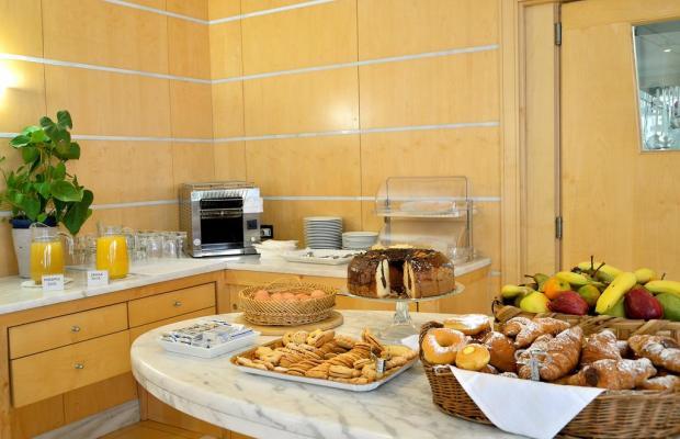 фото отеля Hotel Tre Fontane изображение №5