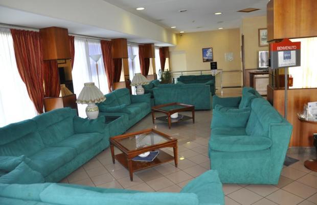 фото отеля Hotel Ognina Catania (ex. Idea Catania Ognina Hotel) изображение №13