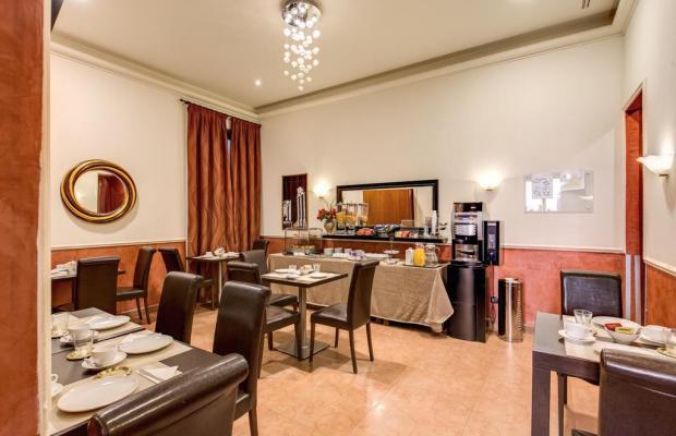 фото Hotel Everest Inn Rome изображение №34