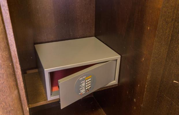 фото Hotel Everest Inn Rome изображение №2