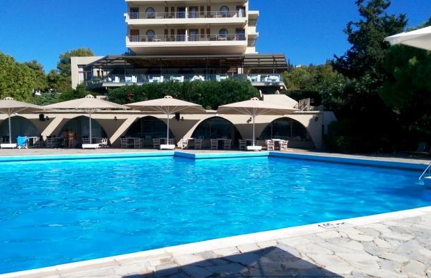 фото отеля Eden Beach Resort Hotel изображение №1