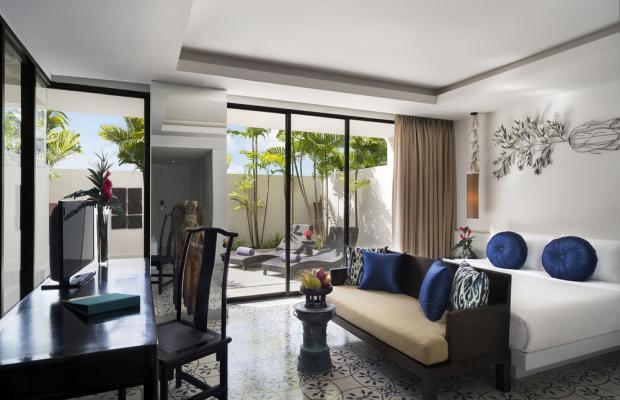 фотографии отеля Manathai Surin Phuket (ex. Manathai Hotel & Resort) изображение №11
