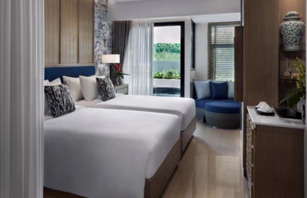 фото отеля Manathai Surin Phuket (ex. Manathai Hotel & Resort) изображение №9
