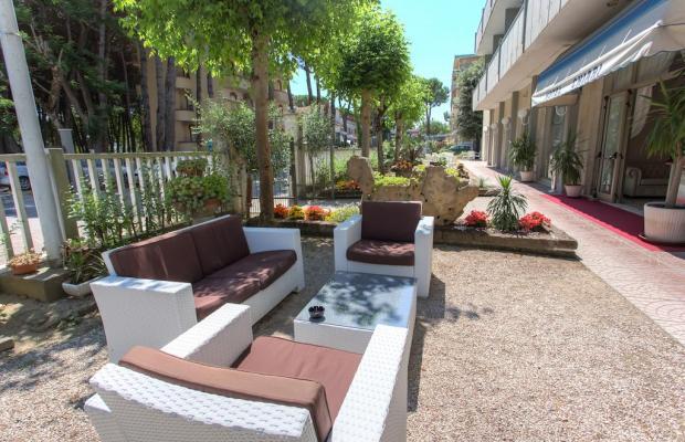 фото отеля New Hotel Chiari изображение №25