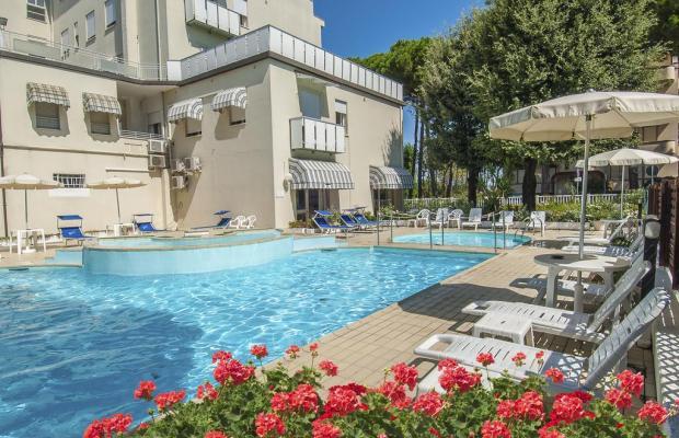 фото отеля New Hotel Chiari изображение №1