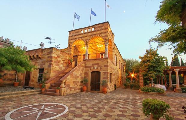 фото отеля Argentikon Luxury Suites изображение №21