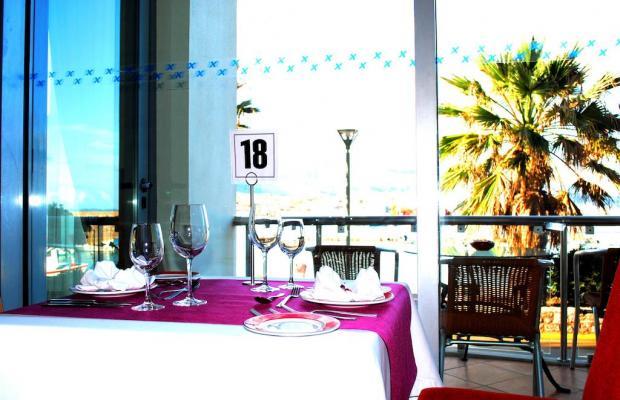фото отеля Chios Chandris Hotel изображение №21