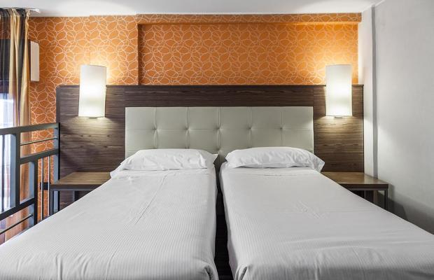 фотографии отеля Hotel des Etrangers изображение №23