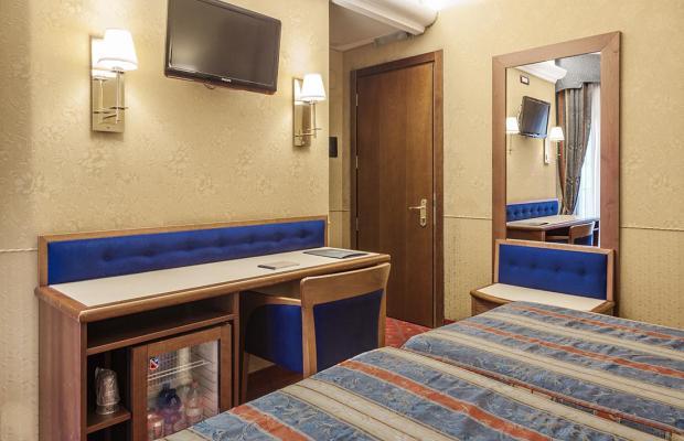 фотографии отеля Hotel des Etrangers изображение №15