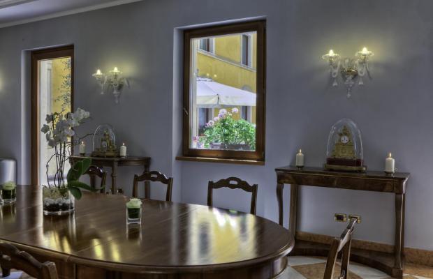фото Due Torri (ex. Due Torri Hotel Baglioni) изображение №38