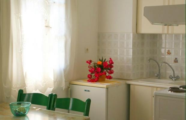 фотографии отеля Georgios Studios изображение №15