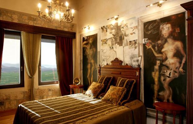 фото Leventis Art Suites изображение №18