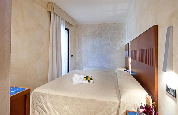 фото Hotel La Sfinge изображение №18