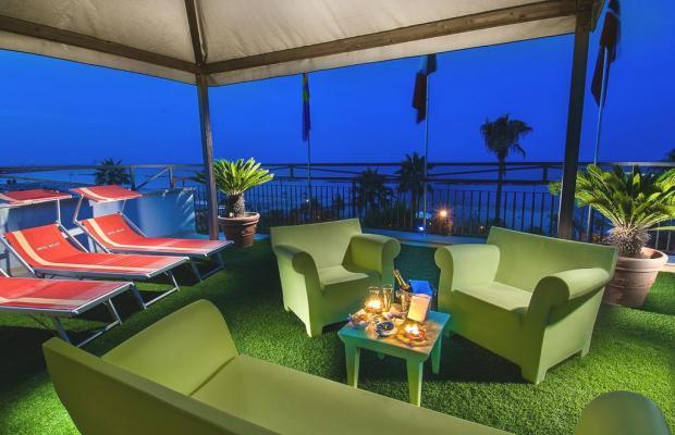фотографии отеля Hotel Relax изображение №11