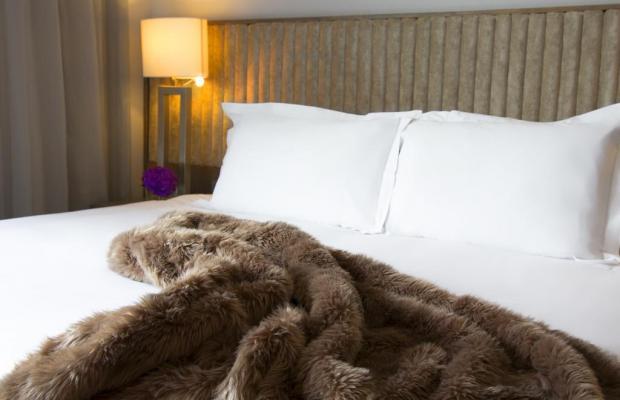 фотографии Spencer Hotel Dublin City изображение №12