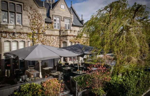 фотографии отеля Clontarf Castle изображение №27