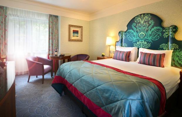фото отеля Clontarf Castle изображение №17