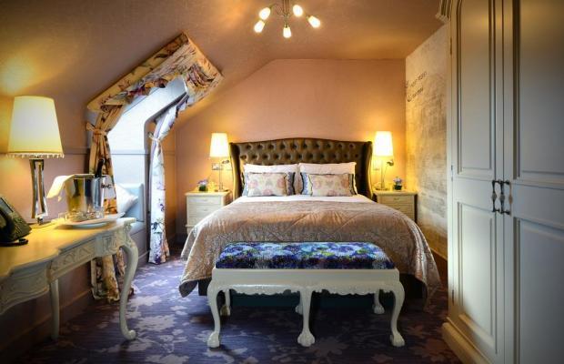 фото отеля Clontarf Castle изображение №13