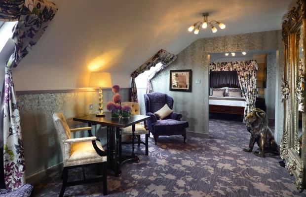 фото отеля Clontarf Castle изображение №9