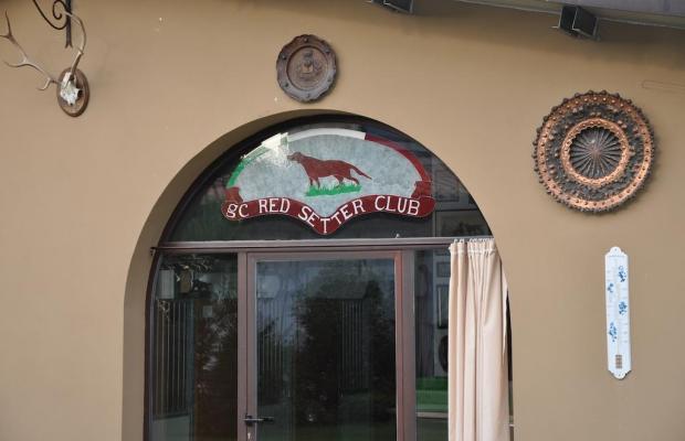 фото отеля Agriturismo Corte Moranda изображение №13
