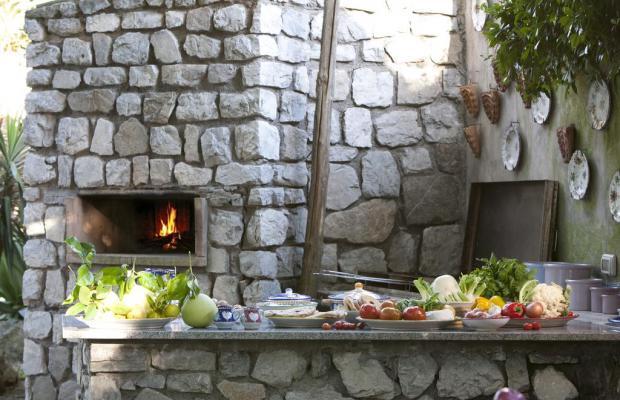 фото отеля Villa Dei D'Armiento изображение №5