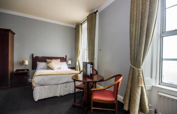 фото Commodore Hotel изображение №10