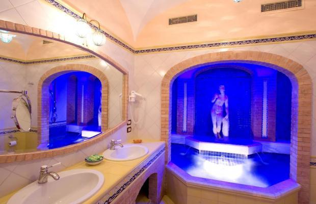 фотографии отеля La Tonnarella изображение №15