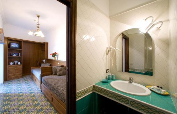 фотографии отеля La Tonnarella изображение №11