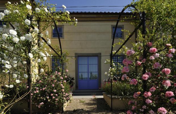 фото отеля Villa La Maschere изображение №17