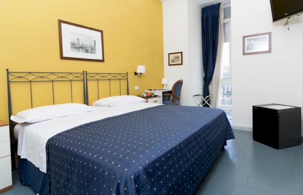 фотографии отеля Villa Margherita изображение №3