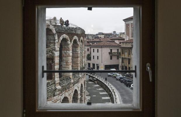 фотографии отеля Truly Verona изображение №19