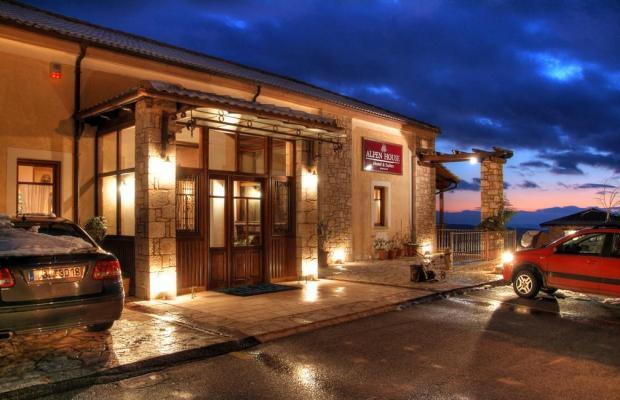 фото Alpen House Hotel & Suites изображение №18