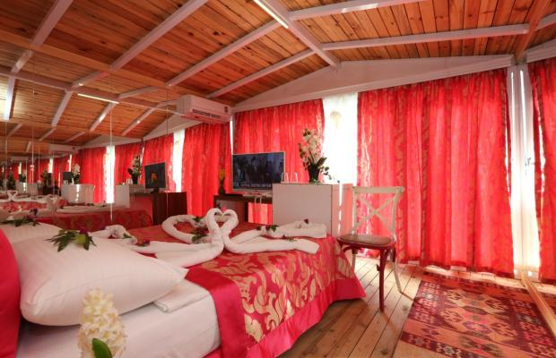 фотографии Club Hotel Anjeliq (ex. Anjeliq Resort & Spa) изображение №20