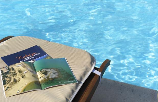 фото отеля Kavala Beach изображение №5