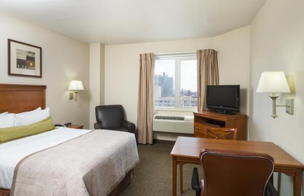 фотографии отеля Candlewood Suites Time Square изображение №19