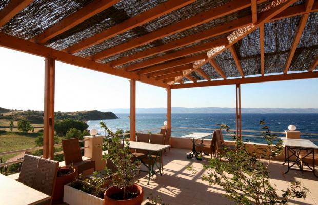 фотографии отеля Viva Mare Hotel & Spa (ex. Alkaios Hotel) изображение №27