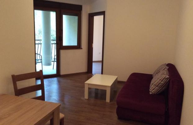 фотографии отеля Olive Terrace изображение №31