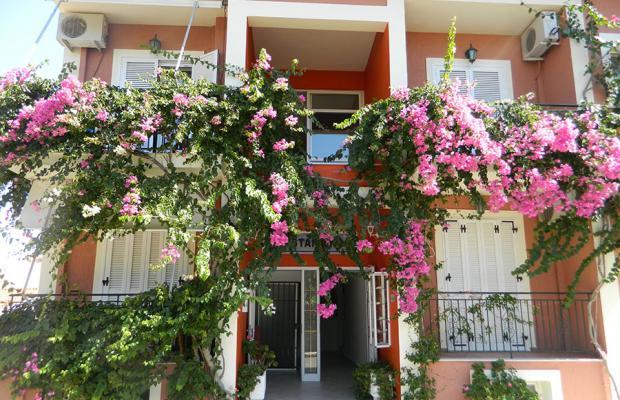 фото отеля Konstantinos изображение №1
