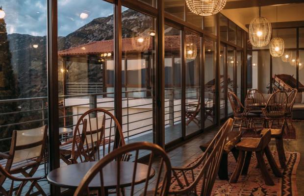 фото Domotel Anemolia Mountain Resort (ex. Anemolia Resort & Conference; Anemolia Best Western) изображение №26