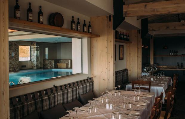 фотографии отеля Domotel Anemolia Mountain Resort (ex. Anemolia Resort & Conference; Anemolia Best Western) изображение №15