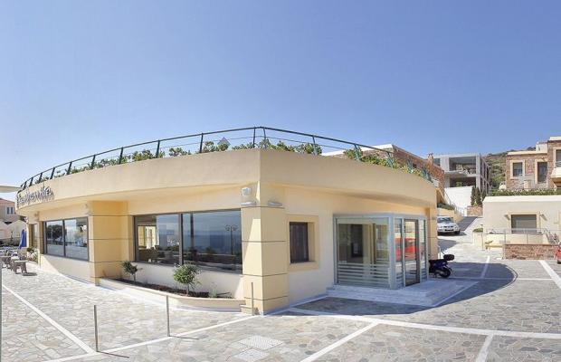фотографии Fegoudakis Aegean Dream Hotel изображение №12