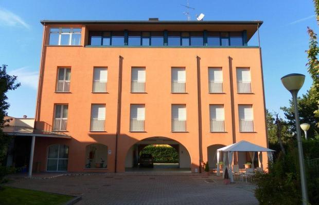 фото отеля Imperial Hotel изображение №1