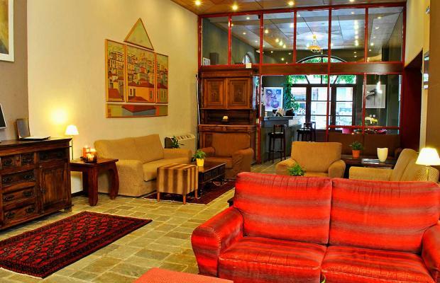 фото отеля Arahova Inn изображение №13